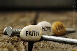 Strengthen Our Faith