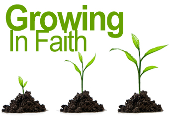 Growing in Faith – Practical Suggestions for Thriving Relationship | My  Glimpses of Glory